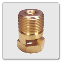 Brass Electrical Parts 1
