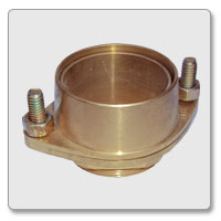 Brass Electrical Parts 2