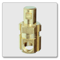 Brass Electrical Parts 4