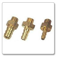 Brass Hardware Parts 2