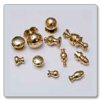 Brass Hardware Parts 3
