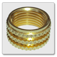 Brass PPR Parts