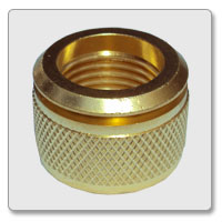 Brass PPR Parts Female 5