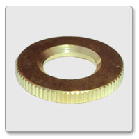 Brass PPR Parts Female 7